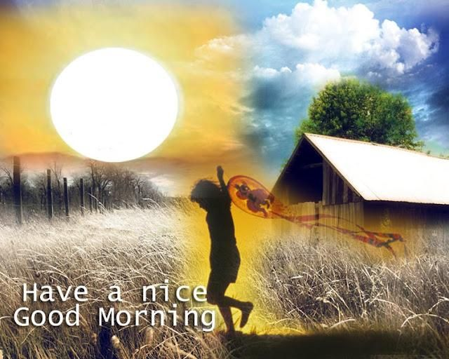 Cute Good Morning Wallpapers