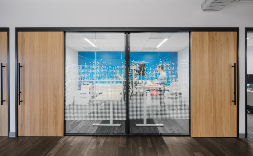 Sleep Number Office by HGA - Office Snapshots | Private ...