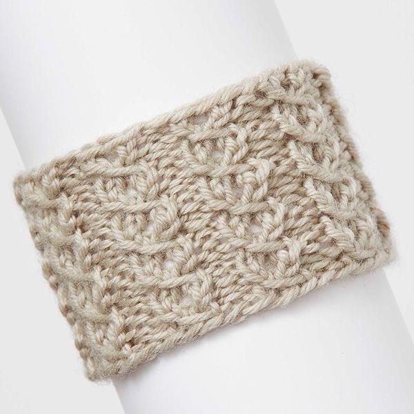 8 Ribbing Patterns to Customize Your Glove & Mitten Cuffs | Yarn ...