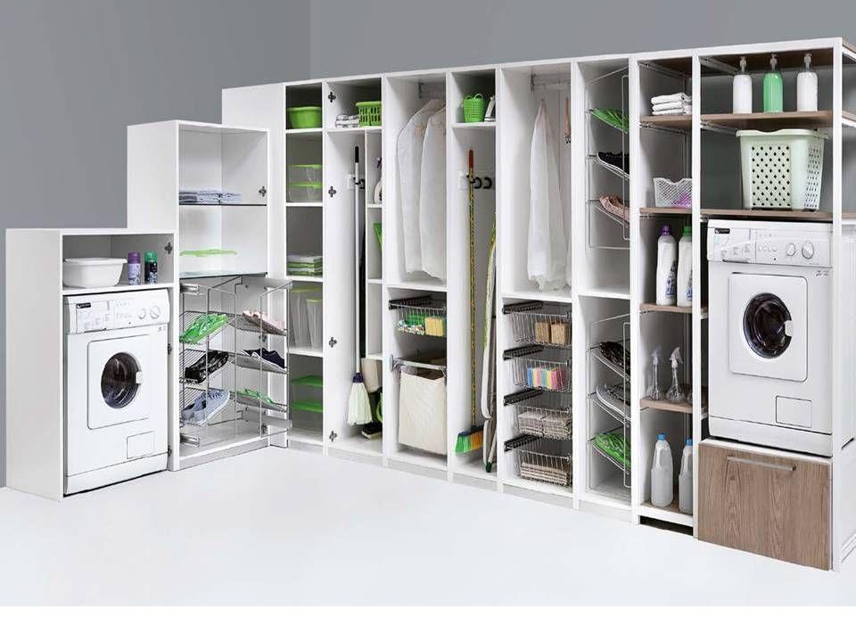 Birex Mobili ~ Idrobox mobile lavanderia a colonna by birex x hacer pinterest