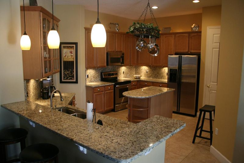 granite kitchens kitchen cabinets orlando beautiful home with countertops by zsolt corporation zgc