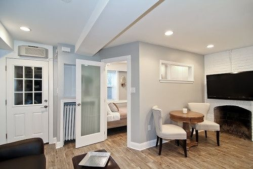 Mesmerizing Basement Apartment Design Extraordinary Tips For
