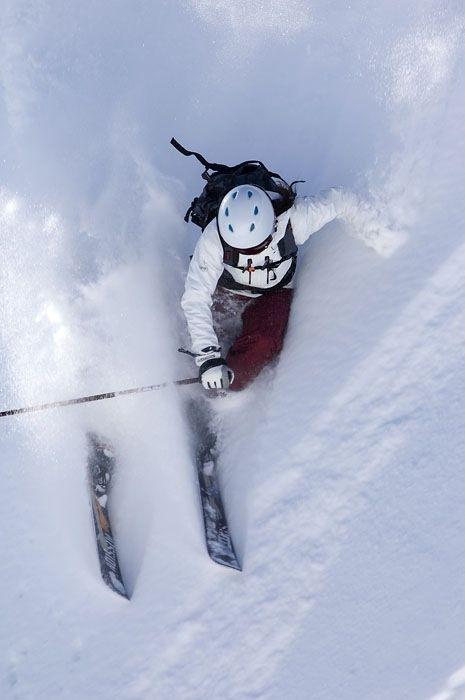Skiën in de poedersneeuw! http://www.snowx.nl/