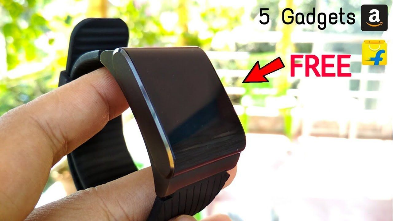 5 Cool Smartphone Gadgets You can Buy on Amazon Gadgets