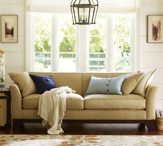 Greenwich Upholstered Sofa Interesting Things Sofa Upholstered