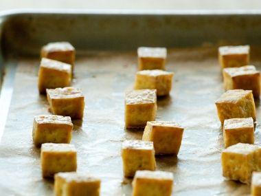 Easy Baked Tofu   Whole Foods Market