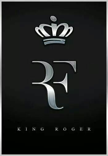 Pin By St B I V No Pin Limit On 1 Roger Federer Mr Perfect G O A T King Of The Courts Master Of Poetry In Motion Lettering Design Logo Design Lettering