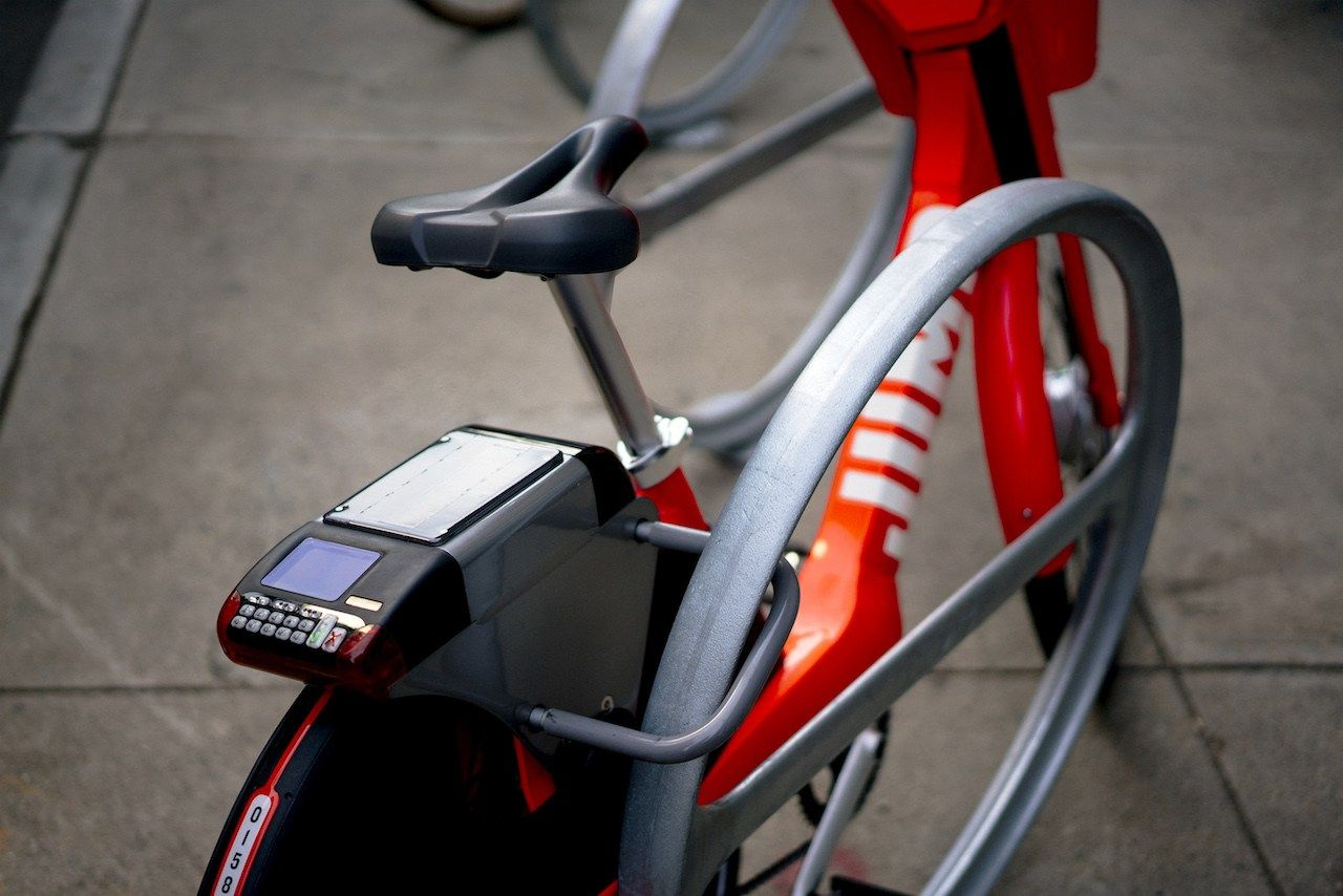 Jump The Rise Of Dockless Electric Bike Share Systems Bike