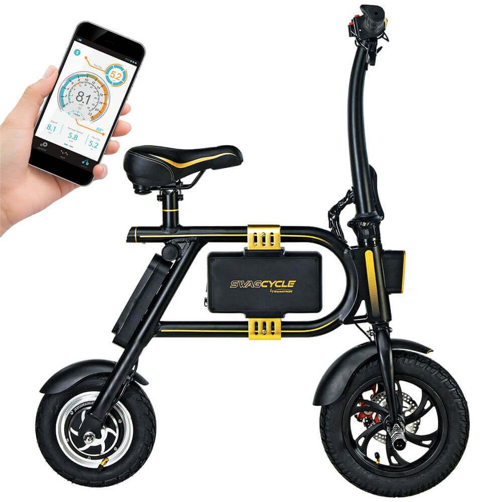 With pedalfree riding and perks from the app, the