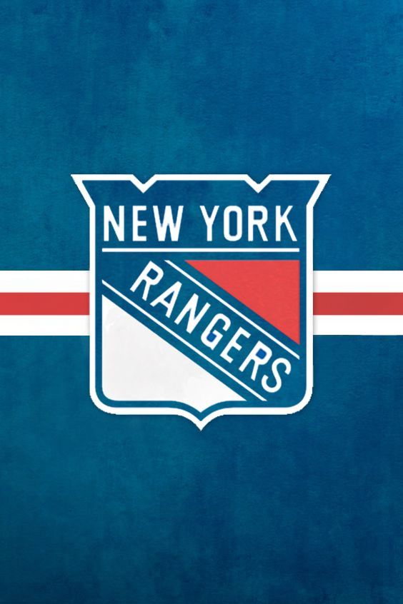 Ny Rangers Wallpaper Iphone Nhl Hokkej Oboi