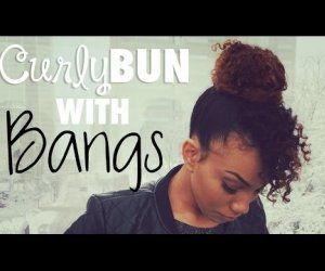 Hair Tutorial | Teen Diaries