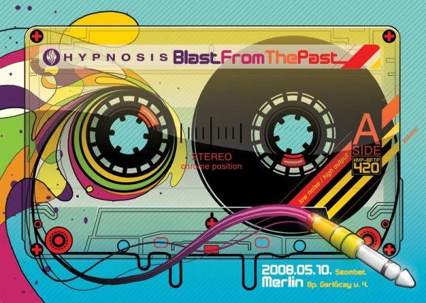 Club Flyer Nightclub Flyers\/Posters We Admire Pinterest - flyers examples