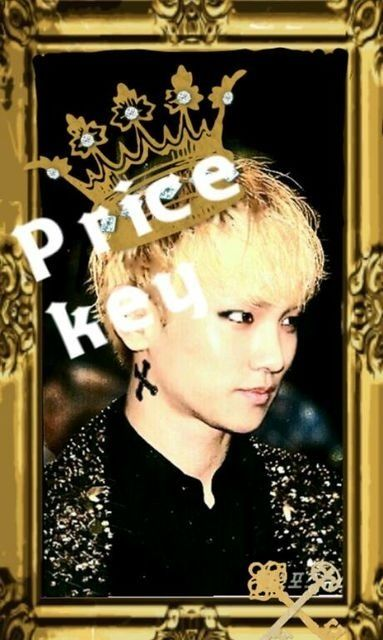 Almighty Prince Key