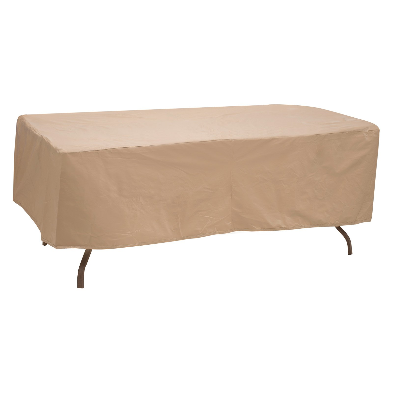Pci By Adco Oval Rectangular Outdoor Table Cover
