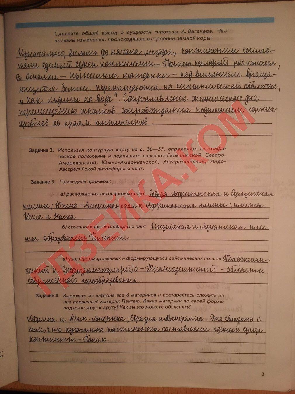 Кдр по русскому ноябрь 9 класс