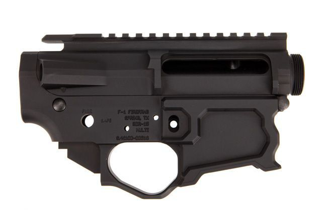 Pin On Ar15 Matched Receivers