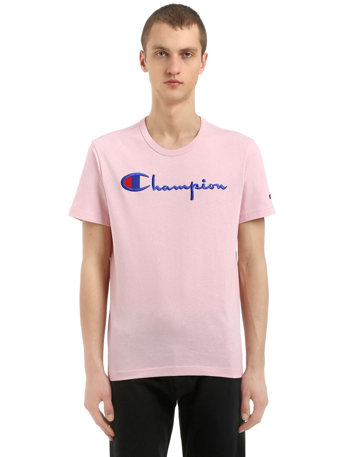 champion shirts men