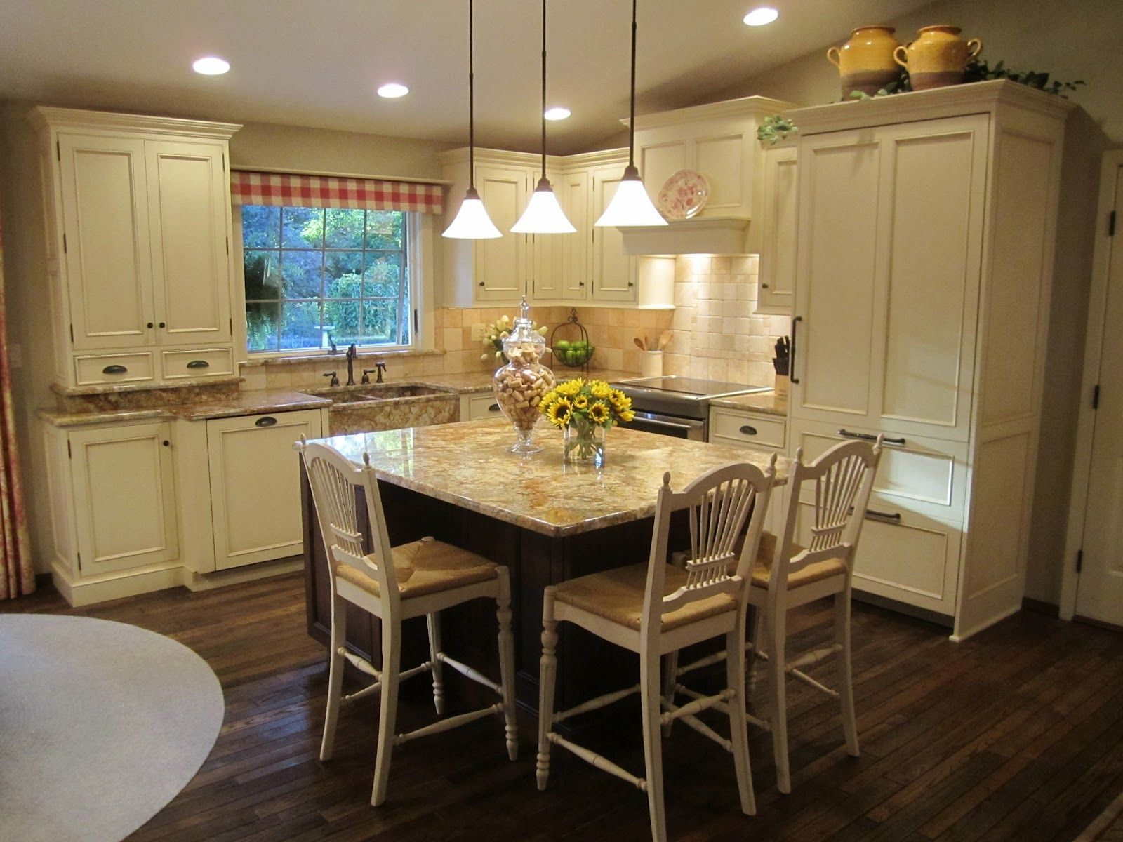 The Kitchen Kollection: French Country