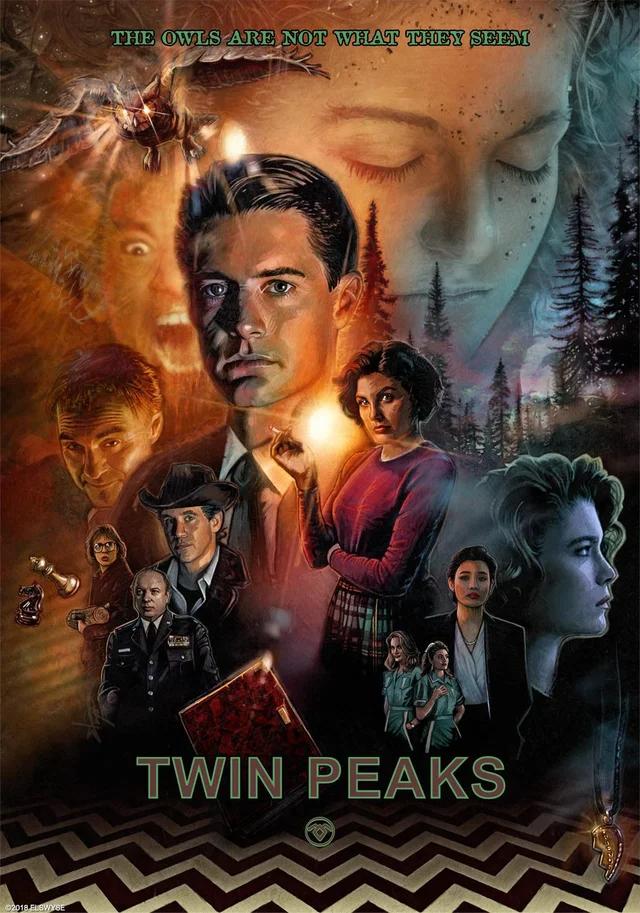 [All] Do you believe in the soul? : twinpeaks