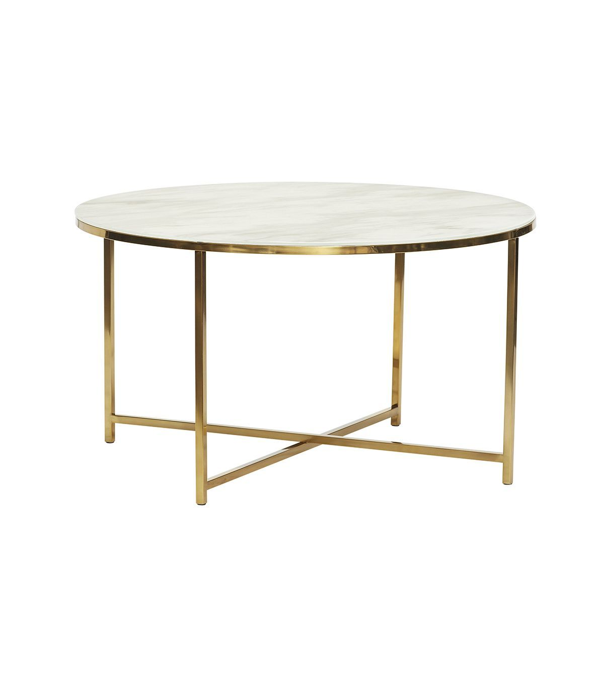 Table Basse Blanche Laiton Hubsch Table Basse Marbre Table Basse Ronde Table Basse Marbre Blanc