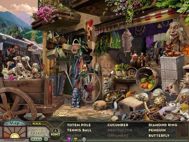 Hidden Expedition Everest Hidden Object Games Hidden Objects Hidden Pictures