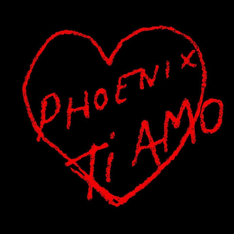 Phoenix Ti Amo Style Lyrics Buy Youtube Subscribers