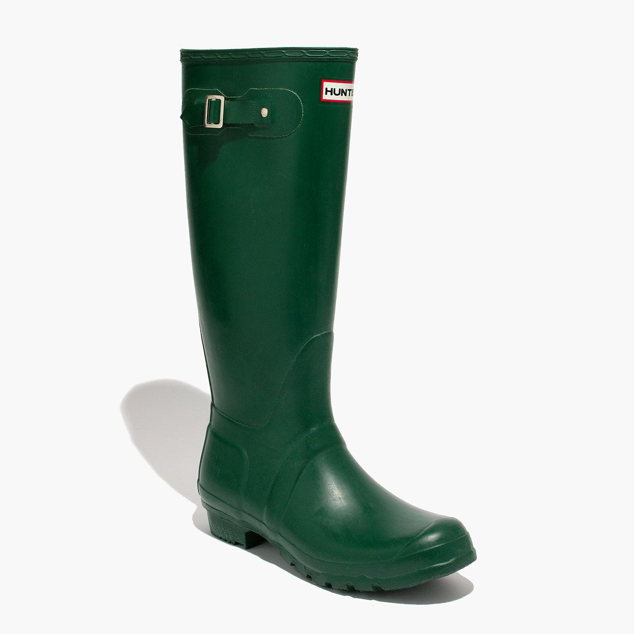 Hunter® Packable Wellies : weather boots   Madewell