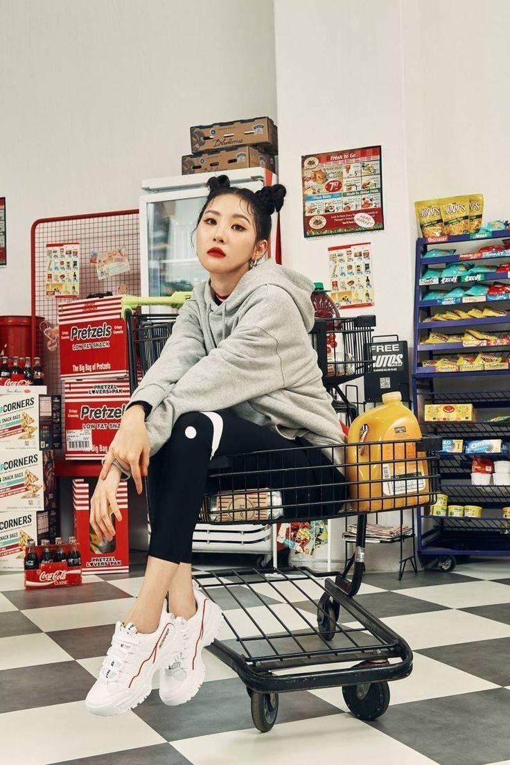 Pin by milkié on SUNMI Korea, Fandom kpop, Kpop girls