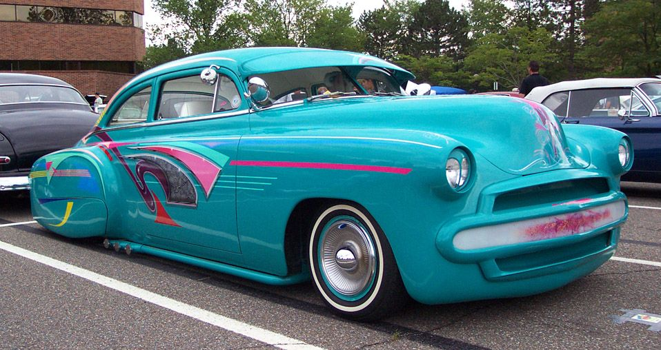 custom car pictures, hot rod pictures, lowrider pictures, street rod ...
