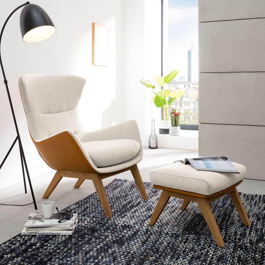 Affiliatelink Sessel Hepburn I Skandinavisch Design