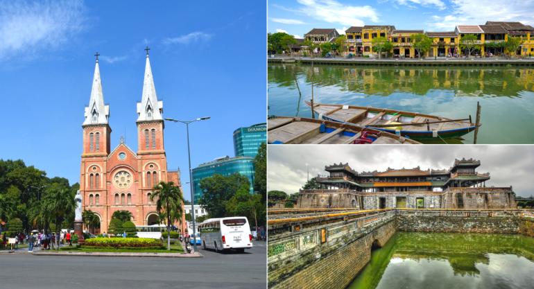 16 Pemandangan Negara Inggris Pemandangan Alam Vietnam Yang Mempesona Selalu Berhasil Membuat Siapa Pun Merasa Jatuh Cinta Di 2020 Pemandangan Wisata Eropa Inggris