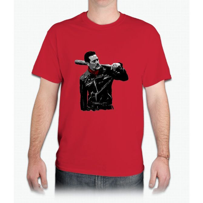 You got red on you - Mens T-Shirt