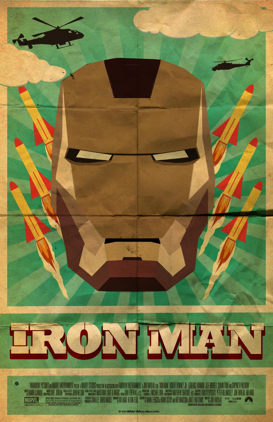 retro movie posters - Google Search | Alt Movie Posters ...