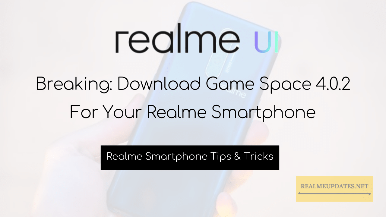 Download Game Space 4 0 2 For Your Realme Smartphone In 2021 Download Games Games Smartphone