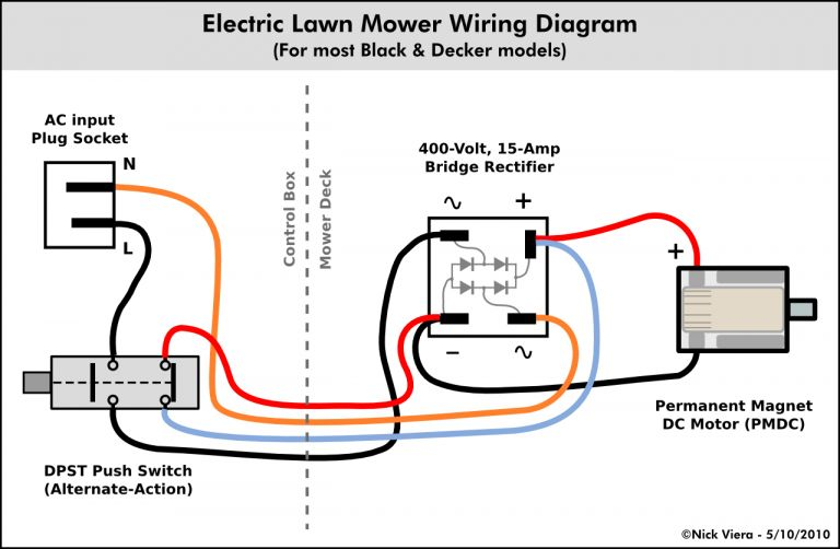 16 electrical wiring diagram for a motor  electrical