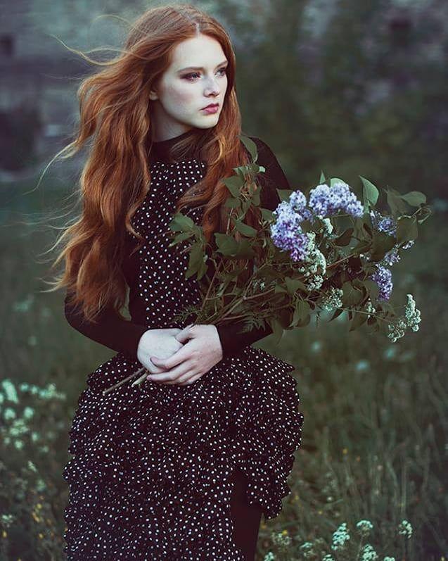 Miss Alex Redhead