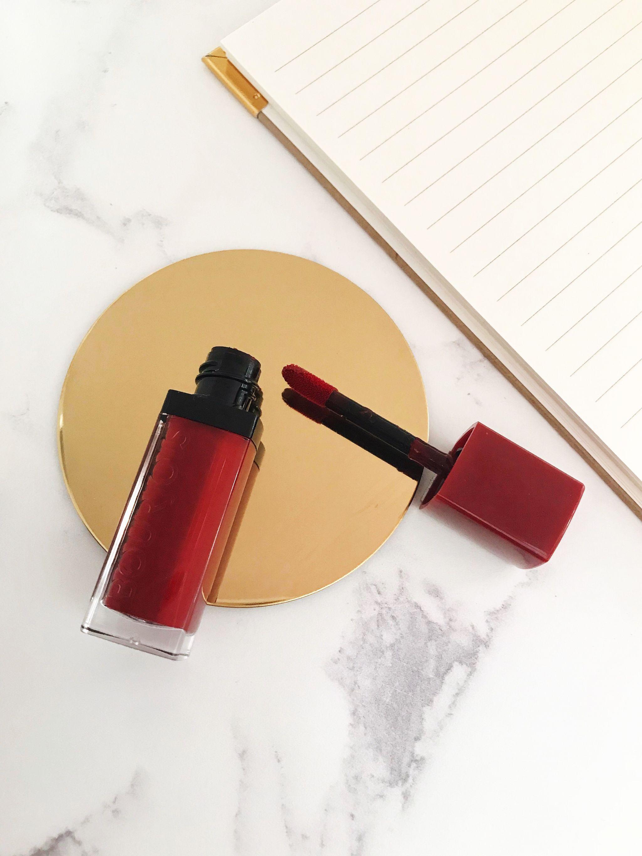 5 Ways I've Improved My Blog Makeup, Walmart makeup