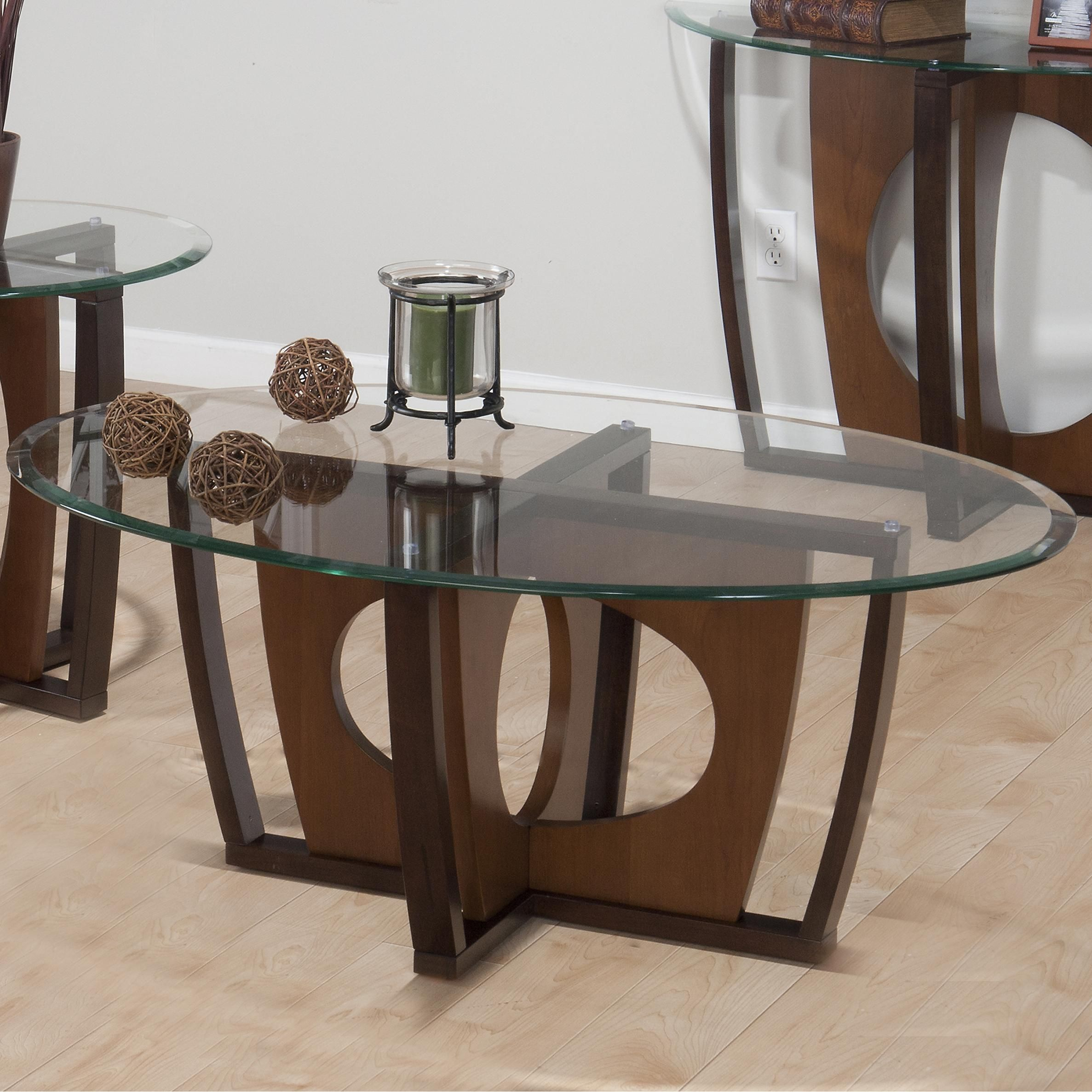 524 coffee table by jofran coffee table cherry wood