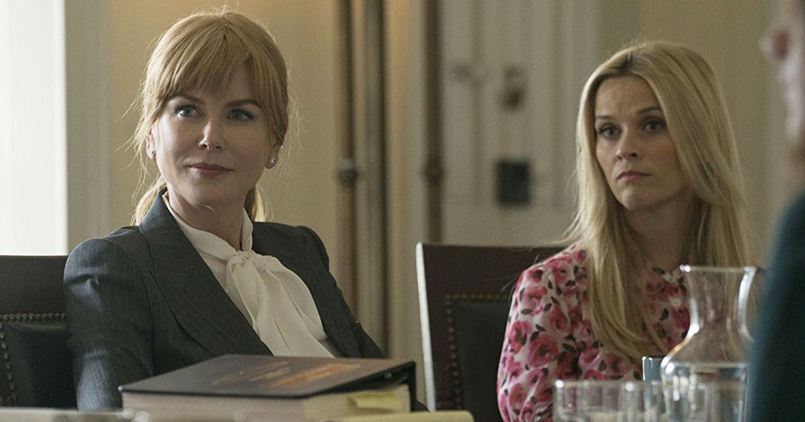 How Hbo Got To Yes On Big Little Lies Season Two Big Little Lies