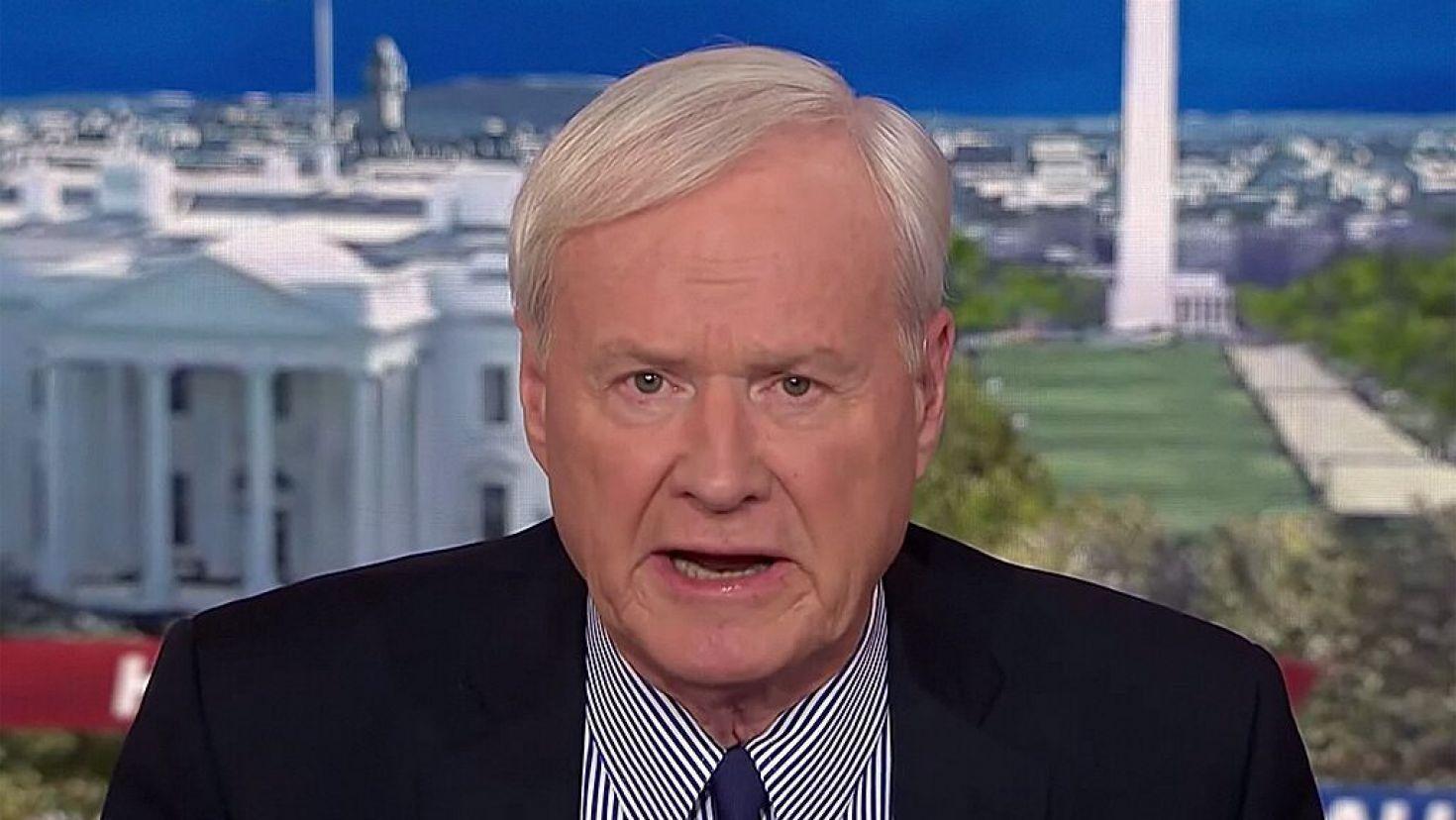Liberal MSNBC hosts rip Pelosi's call to jail Trump