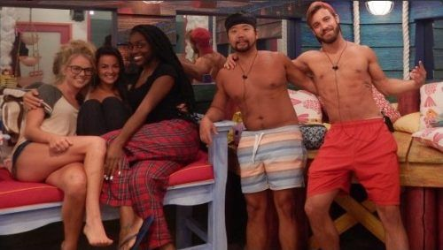 Big Brother 2016 Spoilers Hoh Winner And Nominations Week 5 Big Brother Brother Usa New Big Brother