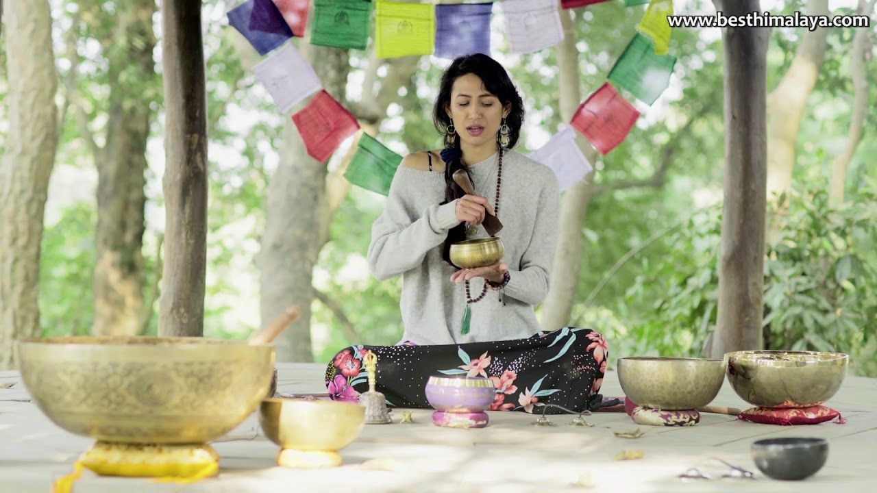 Secrets of Singing Bowl How does it help? Transform Life
