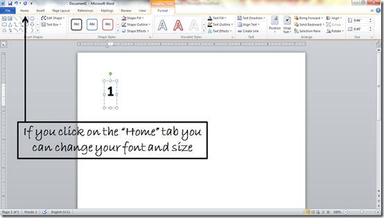 How To Make Mirror Image Text In Microsoft Word  Mirror Image