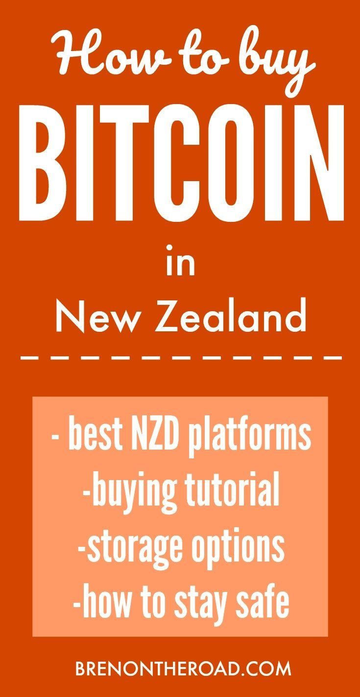 How to buy bitcoin in nz aus a beginners guide ccuart