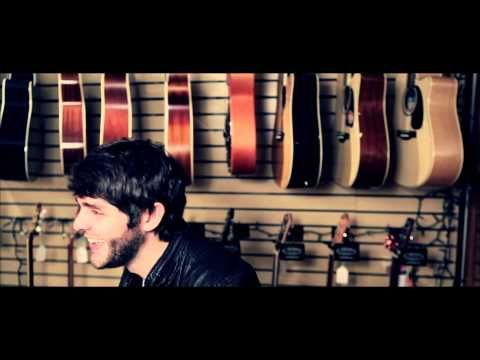 Thomas Rhett - Something To Do With My Hands (Live)