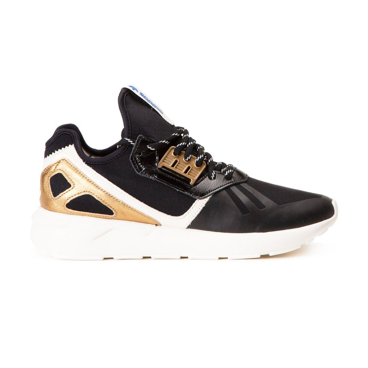 Sneakersnerodal Trendy marchio uomo Adidas Tubular Runner per 8m0wvNn