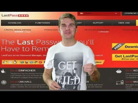 Passwort vergessen? Mit diesem gratis Tool vergessen Sie