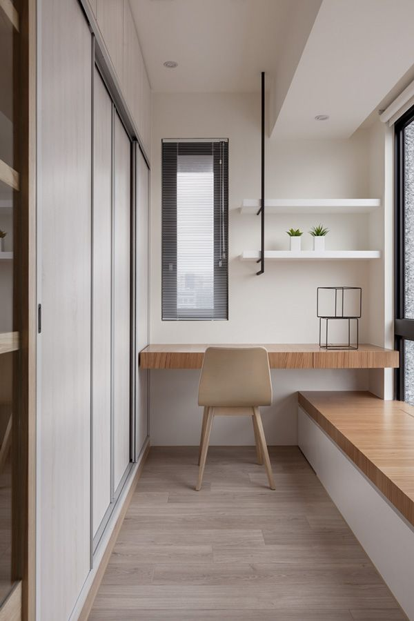 Small 10x10 Study Room Layout: Diseño De Interiores