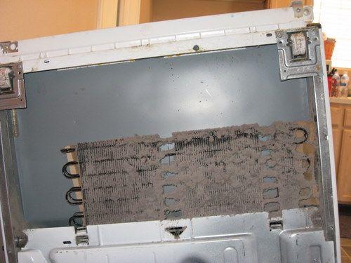 Skip The Handyman 5 Simple Diy Repairs Clean Refrigerator