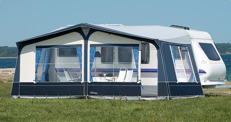 Ventura Pacific 250 Awning Xtend Outdoors Caravan Awnings Rv Canopy Tent Awning